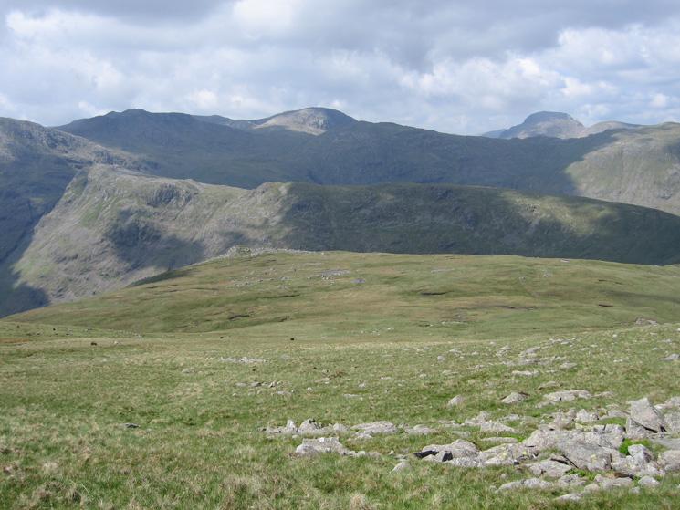 Martcrag Moor