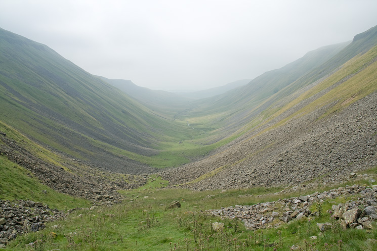 High Cup Gill