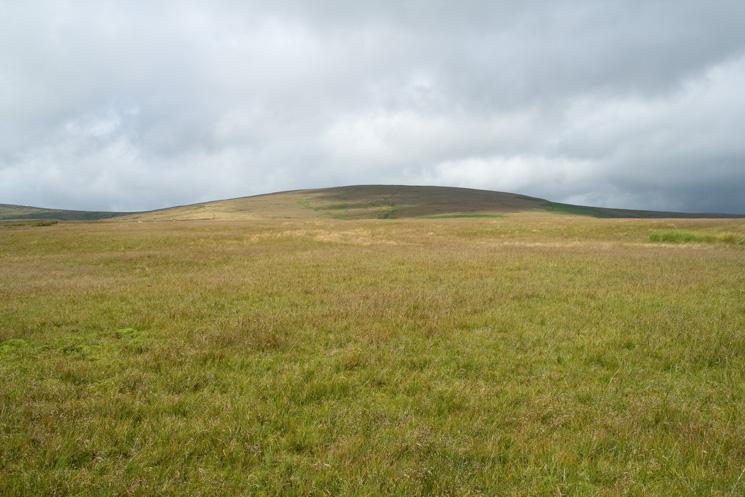Loadpot Hill from The Pen