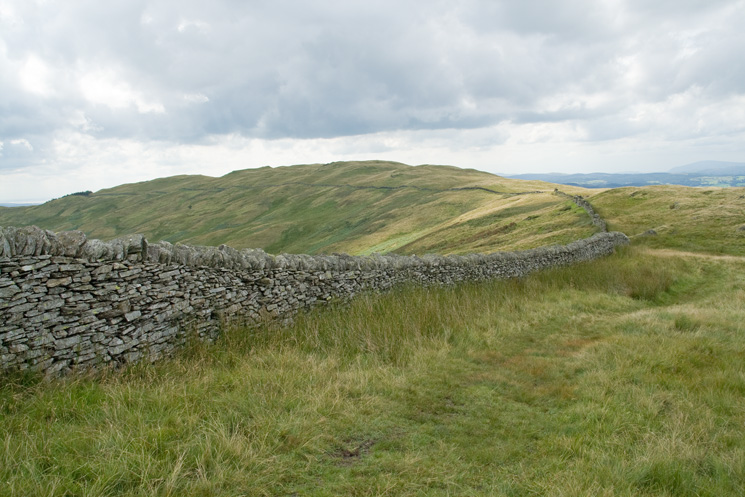 Sour Howes from Moor Head