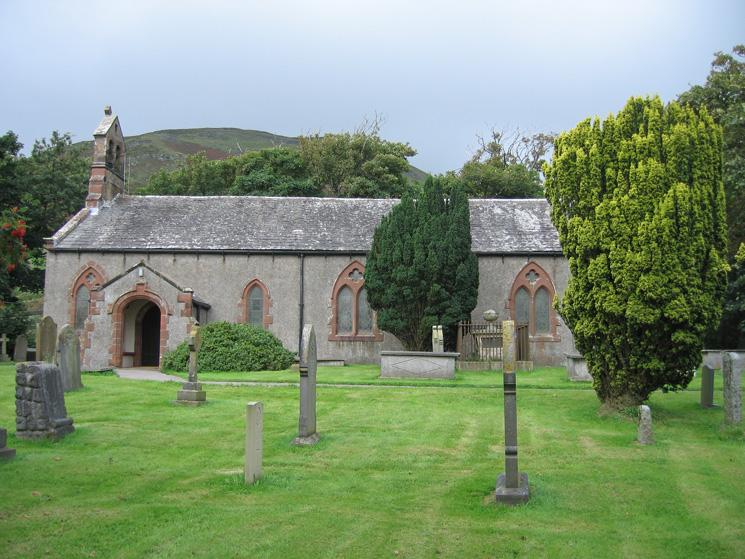 St Mary's Church, Whicham