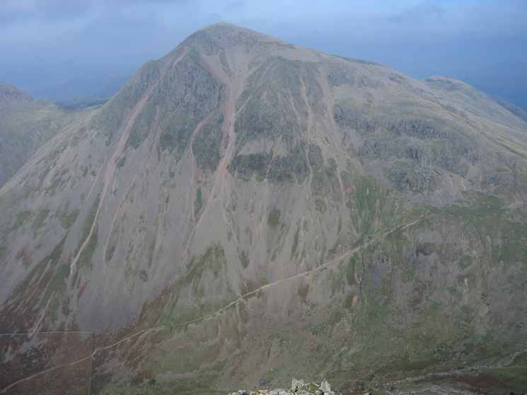 Great Gable