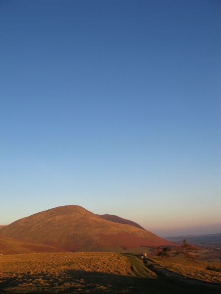 Blease Fell (Blencathra)
