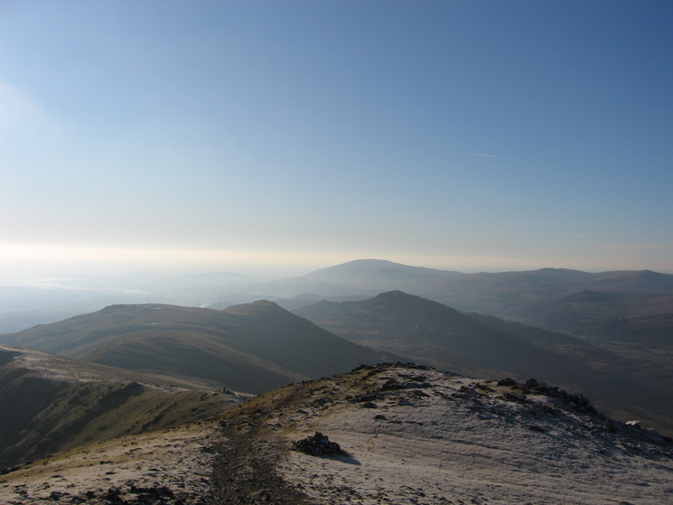 South to Black Combe