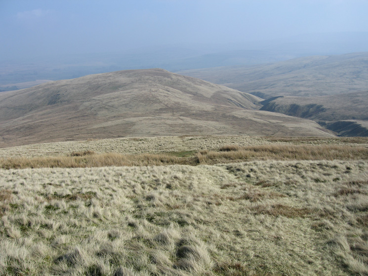Knott and Gais Gill from Knoutberry