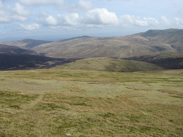 Sale How below with Mungrisdale Common behind