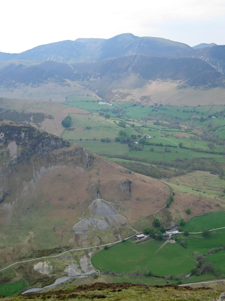 Goldscope Lead Mines on Scope End