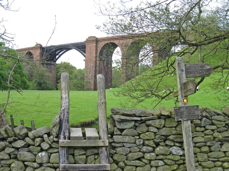 Lune Viaduct