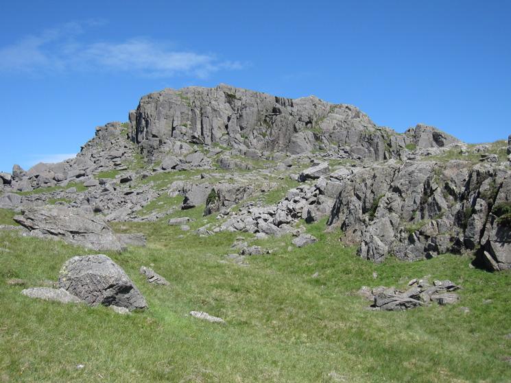 Black Crag