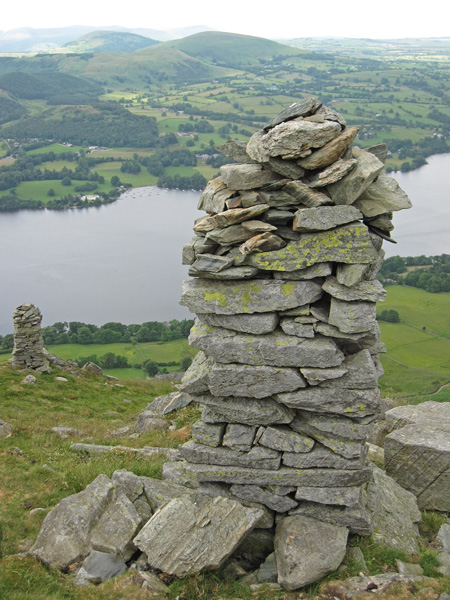 Towers, Bonscale Pike