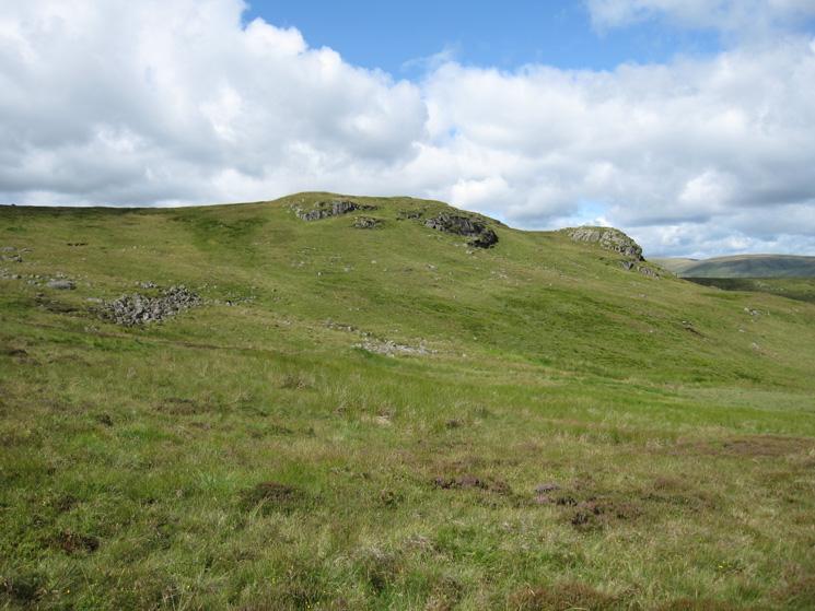 Great Saddle Crag