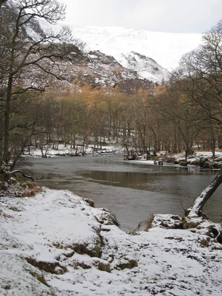 River Derwent