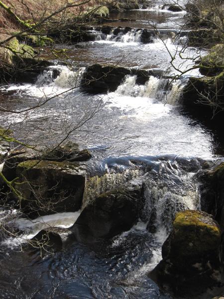 River Rawthey