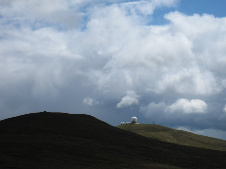 Little and Great Dun Fells