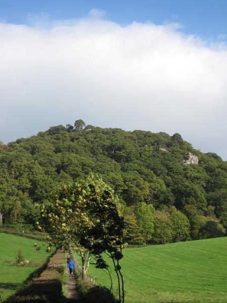 Castle Head