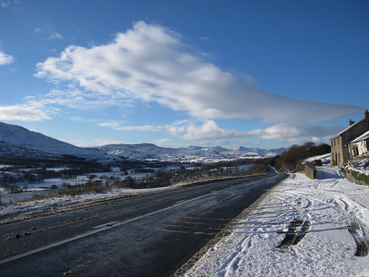 A66 at Scales