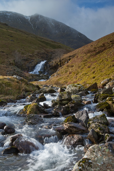 Catstycam from by Glenridding Beck