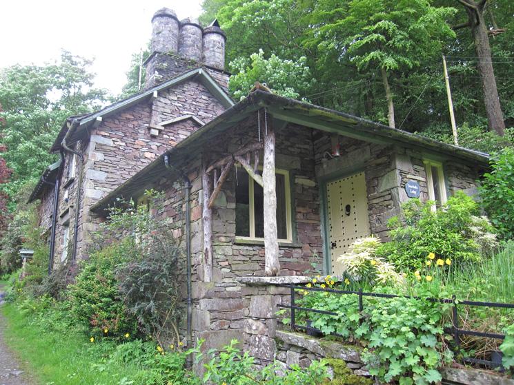 Deerbolts Lodge