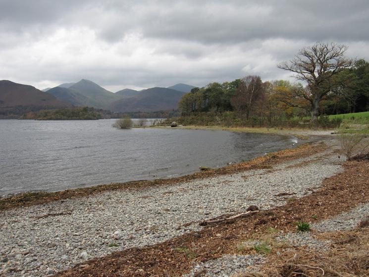 Calfclose Bay