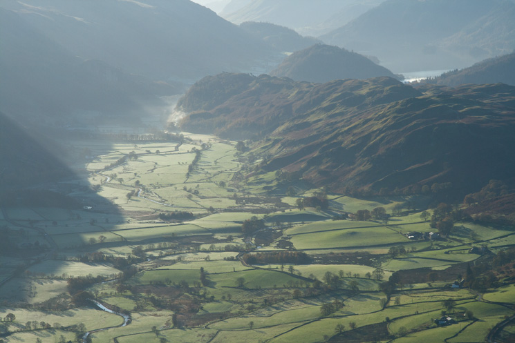 St John's in the Vale and High Rigg