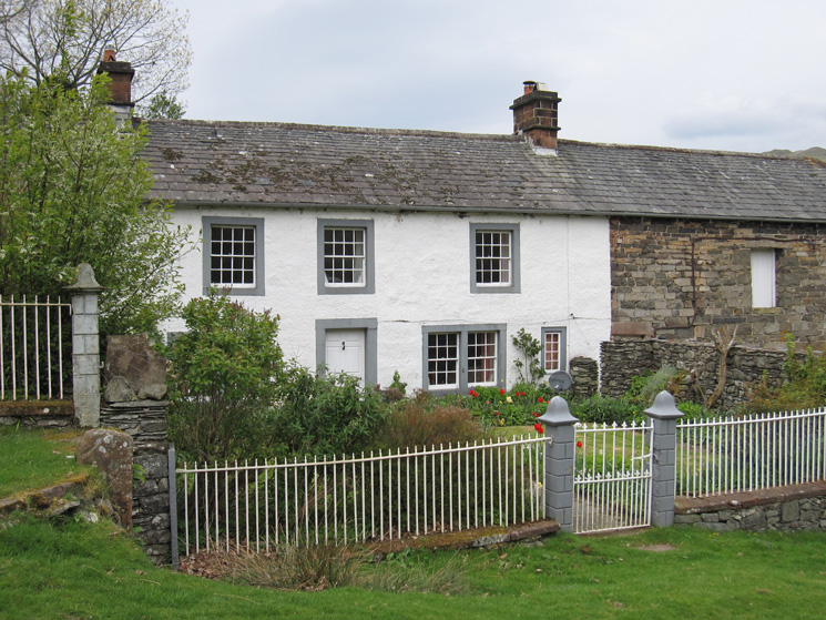 Townhead Cottage at Sandwick