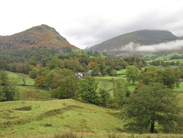 Helm Crag and Seat Sandal