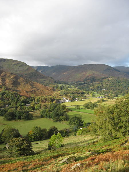 Towards Patterdale
