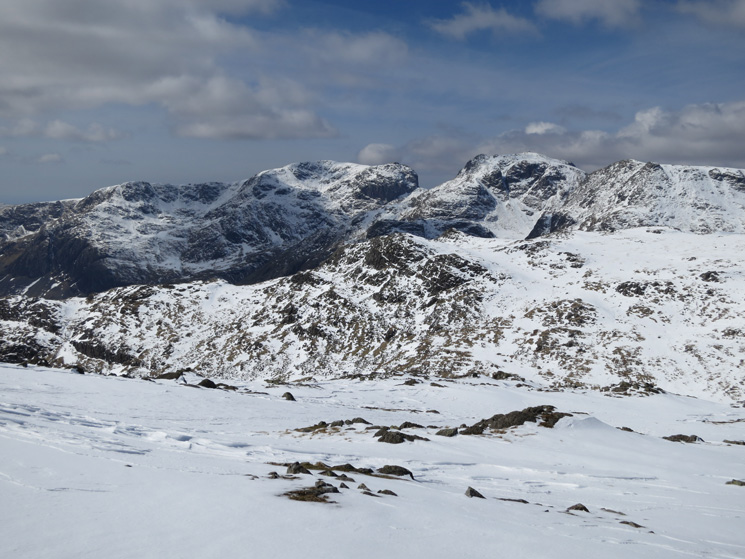 The Scafells, again!
