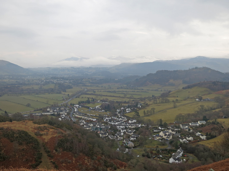 Braithwaite below