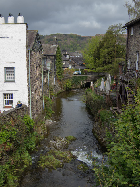 Stock Ghyll, Ambleside