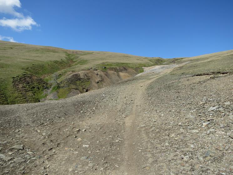 Driggeth Mine