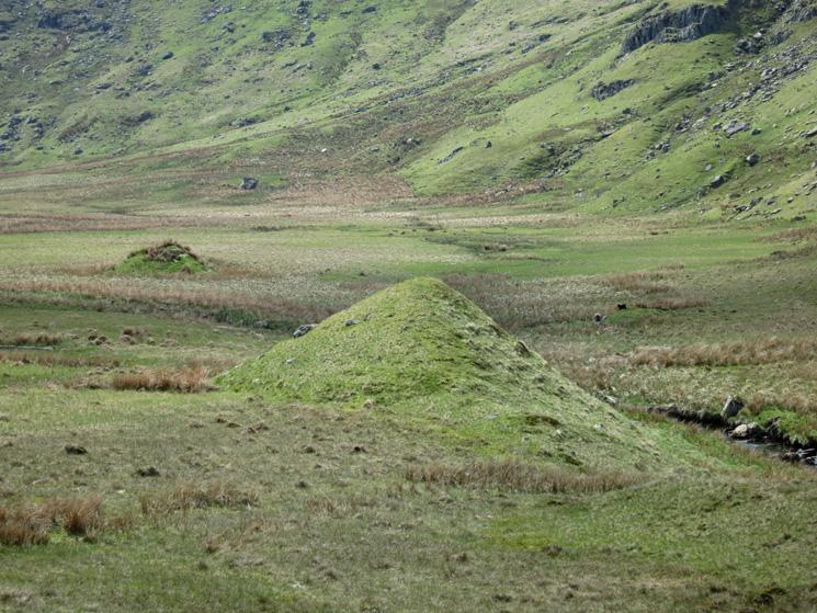 Drumlins, The Bog
